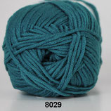 Roma col.8029 blauw-groen