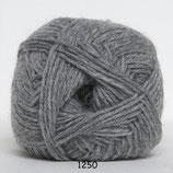 Sock 4 col.1250 midden grijs