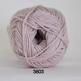 Organic Cotton col.3803 oud roze