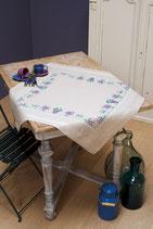 Tafelkleed Lavendel