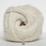 Blød Bomuld col.30 off white