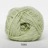 Cotton nr.8 col.7093 linde groen