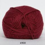 Blend col.4900 midden rood