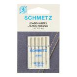 Schmetz jeans 100-16