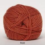 Sock 4 col.9110 oranje