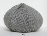 Inca col.401 licht grijs