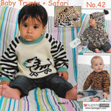 Baby boek 42