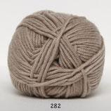 Merino Cotton col.282 licht bruin