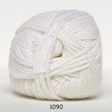 Merino Cotton col.1090 wit