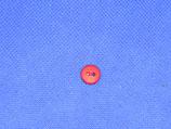 Knoop midden rood 9mm
