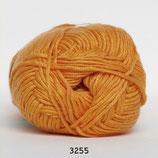Blend Bamboo col.3255 oranje