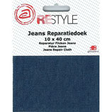 Reparatie doek jeans