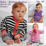 Baby boek 47