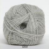Sock 4 col.1200 licht grijs