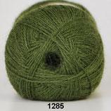 Alpaca 400 col.1285 groen