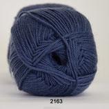 Sock 4 col.2163 blauw-grijs