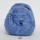 Blend Bamboo col.621 blauw