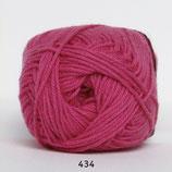 Cotton nr.8 col.434 knal roze