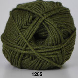 Merino Cotton col.1285 jagers groen