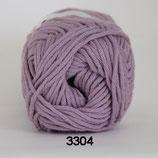 Cotton 8-8 col.3304 oud roze