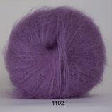 Silk Kid Mohair col.1192 lila