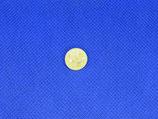 Knoop geel met glitter 8mm