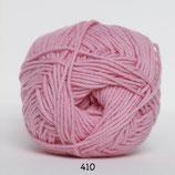 Cotton nr.8 col.410 roze