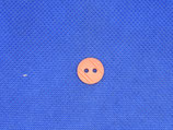 Knoop roze streep 14mm