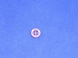 Knoop paars 11mm