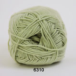 Organic Cotton col.6310 groen