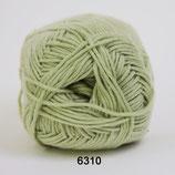 Organic Cotton col.6310 groen