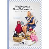 Wooly toons knuffel    deken 2