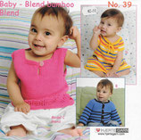 Baby boek 39