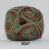 Sock 4 print col.5047