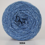 Wool Silk col.3004 jeans