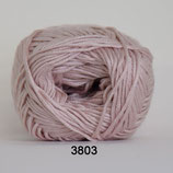 Bommix Bamboo col.3803 licht oud roze