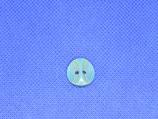 Knoop turquoise 15mm
