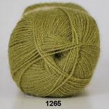 Alpaca 400 col.1265 licht groen