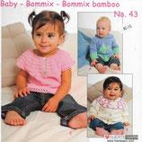 Baby boek 43