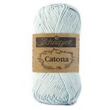 Catona col.509 Baby blue