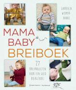 Mama's baby breiboek