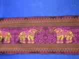 Band stof olifant 90mm