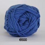 Cotton 8-8 col.6500 konings blauw