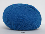 Fine Highland wool col.1590 turquoise