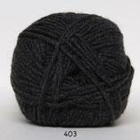 Merino Cotton col.403 donker grijs