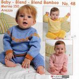 Baby boek 48