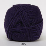 Merino Cotton col.1800 paars