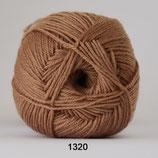 Sock 4 col.3120 camel