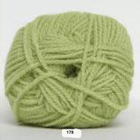 Jette col.178 licht groen