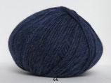 Inca col.66 gemêleerd blauw